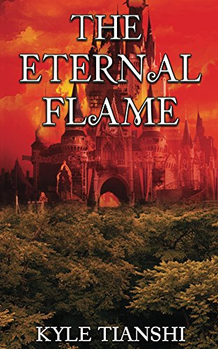 The Eternal Flame: The Will Hanson Book Series, Book 2 (The Will ...