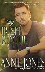 Irish Rogue (Stolen Hearts Romance Book 2) (English Edition)