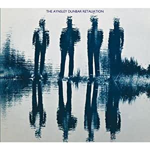 The Aynsley Dunbar Retaliation / Doctor Dunbar's Prescription by Aynsley Dunbar Original recording remastered edition (2008) Audio CD