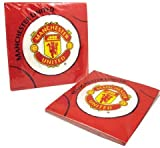 Manchester United Football Club Party Servietten 20Stück 994770