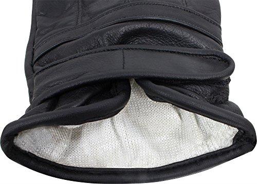 Quarzsandhandschuh mit Schnittschutz Level 5 DuPontT Kevlar® High Performance Größe S - 4