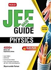 JEE Main Guide: Physics