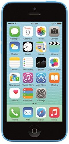 Apple iPhone 5c (Blue, 32GB) image