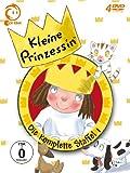 Kleine Prinzessin - Die komplette erste Staffel (4 DVDs)