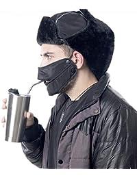 Amazon.it  0 - 20 EUR - Cappelli aviatore   Cappelli e cappellini ... 3df51cee3764