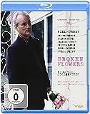 Broken Flowers [Blu-ray]