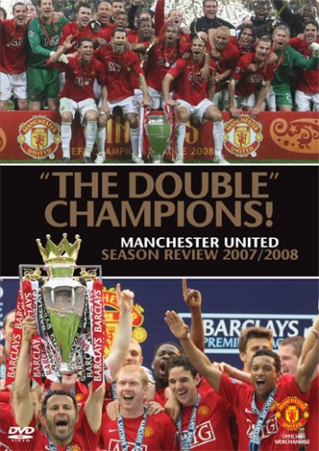 Manchester United End of Season 07/08 [UK Import]