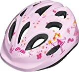 Abus Smiley Helmet - Princess, Medium/Large by Abus