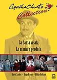 Poirot - Agatha Christie - La dama velata / La miniera perduta