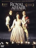 royal affair dvd Italian Import