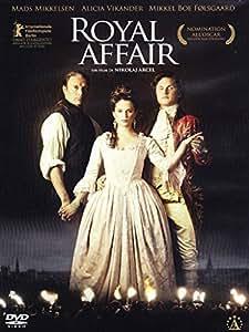 Royal Affair (DVD)