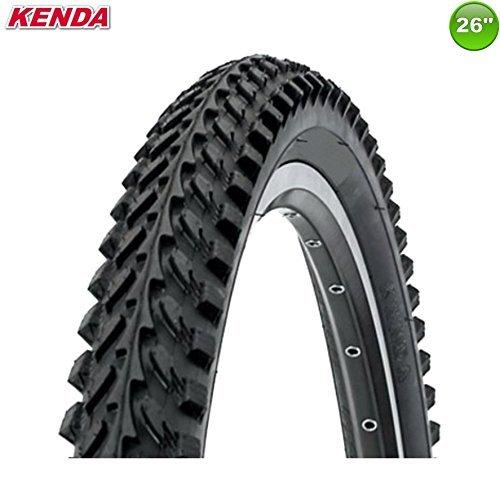KENDA 1 x Fahrradreifen K-898 Fahrradmantel Decke 26 x 1.95-55-559