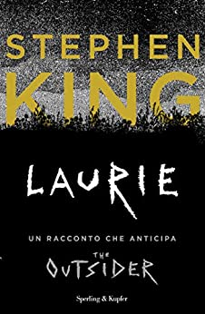 Laurie (versione italiana) di [King, Stephen]