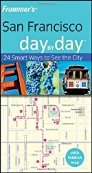 Frommer's San Francisco Day by Day (Frommer's Day by Day - Pocket) by Noelle Salmi (2009-03-03)