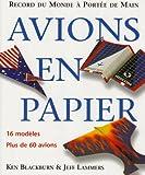 Image de Avions en papier : Record du monde à portée de main