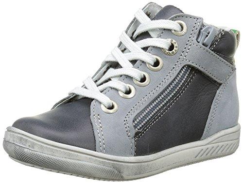 Babybotte Adams, Sneakers Bambino, Grigio (Gris (142 Gris)), 21