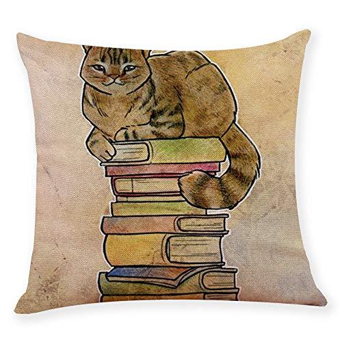 Cotone biancheria piazza casa decorativo gettare cuscino caso divano vita cuscino copertina,zolimx regalo di natale