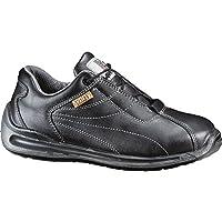 196138 Lemaitre De La Taille Des Vagues 38 Chaussures De Sécurité S1p, Couleur Multicolore, Taille 38 Eu