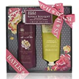 Baylis & Harding Royale Bouquet Limited Edition Assorted 2 Piece Gift Set