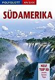 Südamerika. Polyglott Apa Guide