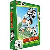 Kickers - Gesamtausgabe - Slimpackbox