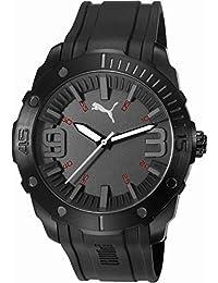 Puma Herren-Armbanduhr Man Echo Analog Quarz PU103881001