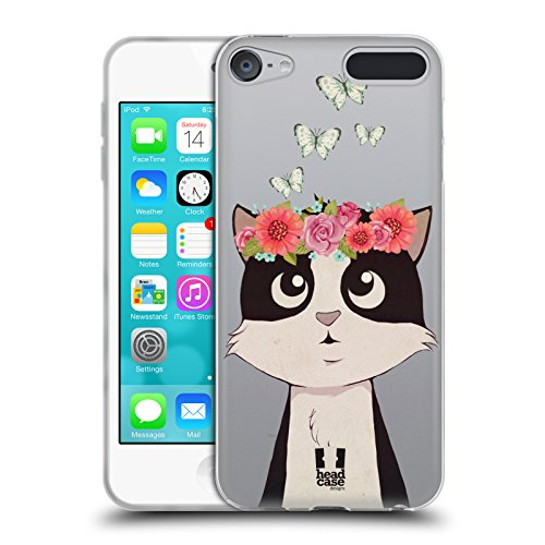 head-case-designs-cat-meadow-blossoms-2-soft-gel-case-for-apple-ipod-touch-6g-6th-gen