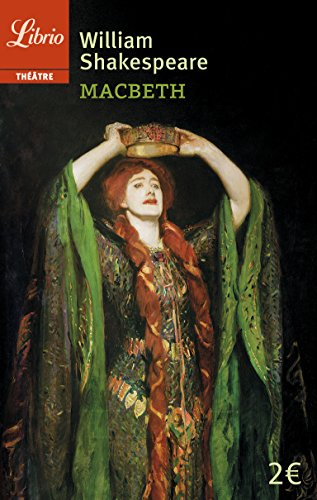 "the guilty conscience of lady macbeth from the play macbeth by william shakespeare The play ""macbeth"" by william shakespeare who can be seen as the epitome of macbeth's crisis of conscience as the real lady macbeth in the play lady."