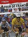 La Grande Histoire du Tour du France, n° 30 : 1993-1995 - Irrésistible Indurain par L'Équipe