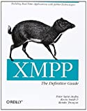 XMPP: The Definitive Guide: Building Real-Time Applications with Jabber Technologies by Peter Saint-Andre (2009-05-07)
