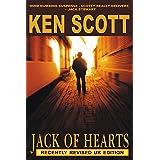Jack of Hearts (English Edition)