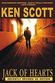 Jack of Hearts by [Scott, Ken]
