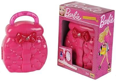 Klein 2548 Barbie - Arnarui para ropa de muñecas de Theo Klein