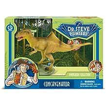 Dr. Steve Hunters CL1592K - Collezione dei Dinosauri: Modello Concavenator