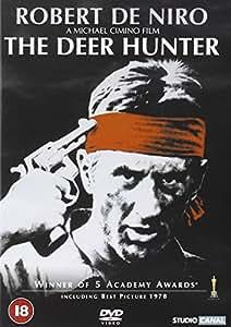 The Deer Hunter [DVD] [1979]