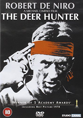 Deer Hunter con Robert De Niro