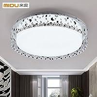 ZZYLIGHT-Moderno LED luci a soffitto Ciondolo lampada montaggio ad incasso Lihgt per la camera da letto Soggiorno Corridoio Sala Da Pranzo, blocco -36W