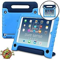 """Funda de goma EVA para iPad Pro (9.7"""", 10.5"""" y 12.9) - Varios colores"""