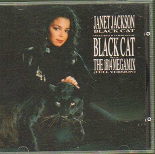 Black cat (Remixes/1814 Megammix)
