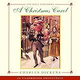 A Christmas Carol (Listening Library Edition)