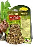 Grainless Heu-Glocke Hibiskus