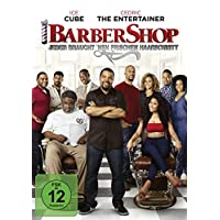 Barber Shop - The Next Cut