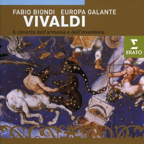 Concerto No. 6 in C major Op. 8 No. 6 RV 180 (from Il cimento dell'armonia e dell'inventione Op.8): III. Allegro