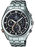 Casio Herren Armbanduhr Xl Wave Ceptor Analog - Digital Quarz Titan Wva-M630Tde-1Aer