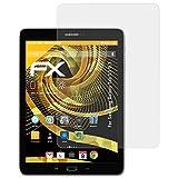 atFoliX Pellicola Protettiva per Samsung Galaxy Tab S3 9.7 Protezione Pellicola dello Schermo - 2 x FX-Antireflex anti-riflesso Pellicola Proteggi