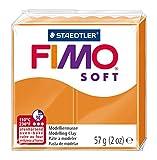 Staedtler 8020-41 - Fimo Soft Normalblock