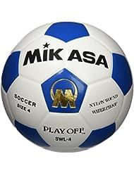 Mikasa Unisex Swl-4 Fußball