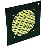 Eurolite 061830 Filtre dichroïque PAR-64 Noir