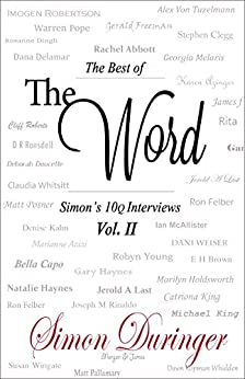 The Word: Volume 2 by [Duringer, Simon]