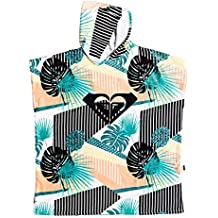 Roxy Pass This On Again - Poncho-Toalla para Surf ERJAA03560